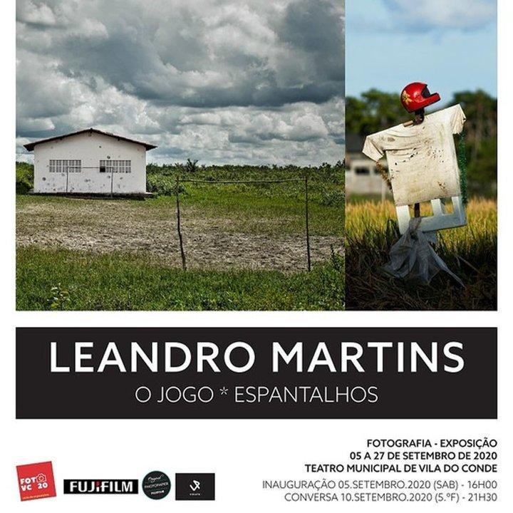 Fotografia de Leandro Martins