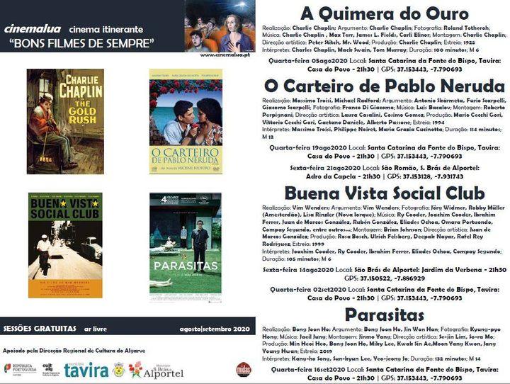 Bons Filmes de Sempre 2020 | Buena Vista Social Club