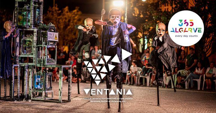 O2 Oxygen // Festival Ventania 2020