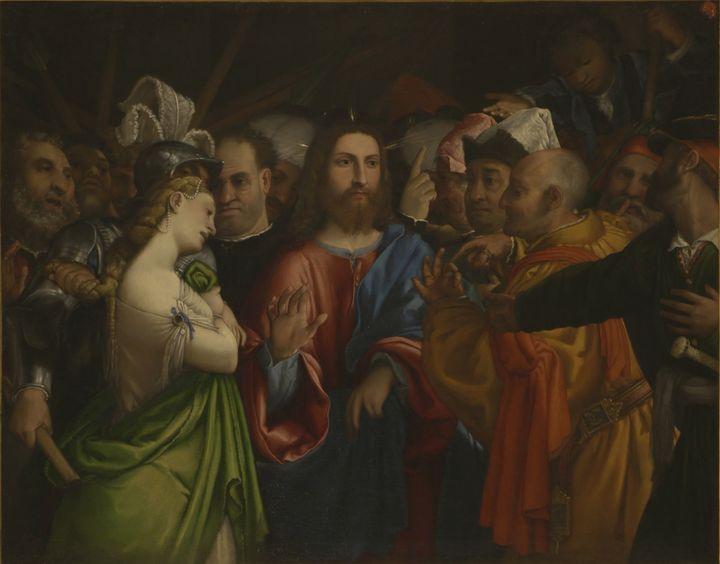 Lorenzo Lotto. Viagem na crise do Renascimento | Ciclo de documentários sobre arte italiana