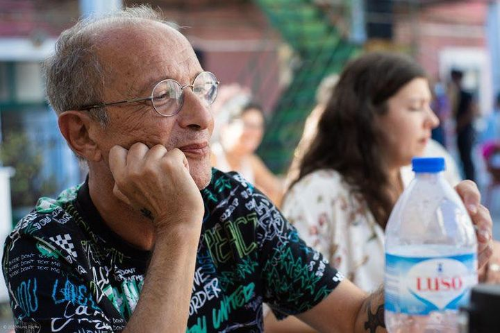 "Rui Eduardo Paes ""Vox Populi"""