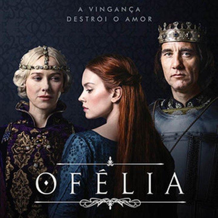 'Ophelia'