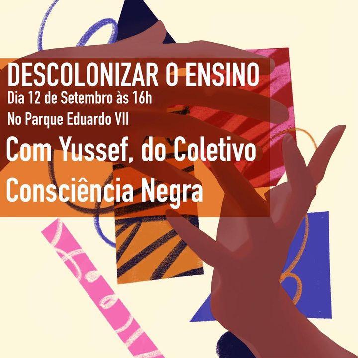 Descolonizar o Ensino