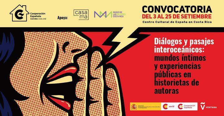 Convocatoria: Diálogos y pasajes interoceánicos