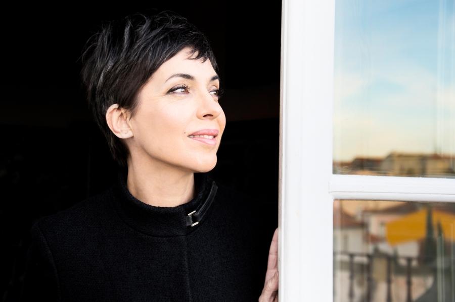 Teresa Salgueiro Orquestra de Guimarães