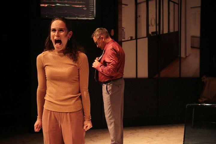 'Instruções para Abolir o Natal' - Acta Teatro