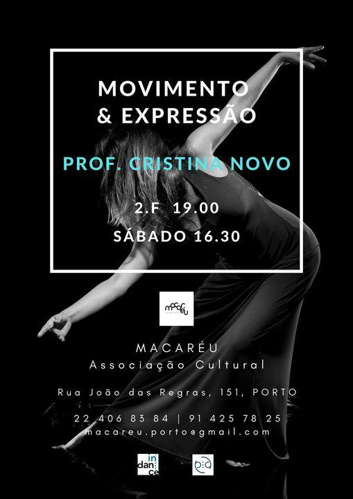 Movimento & Expressão