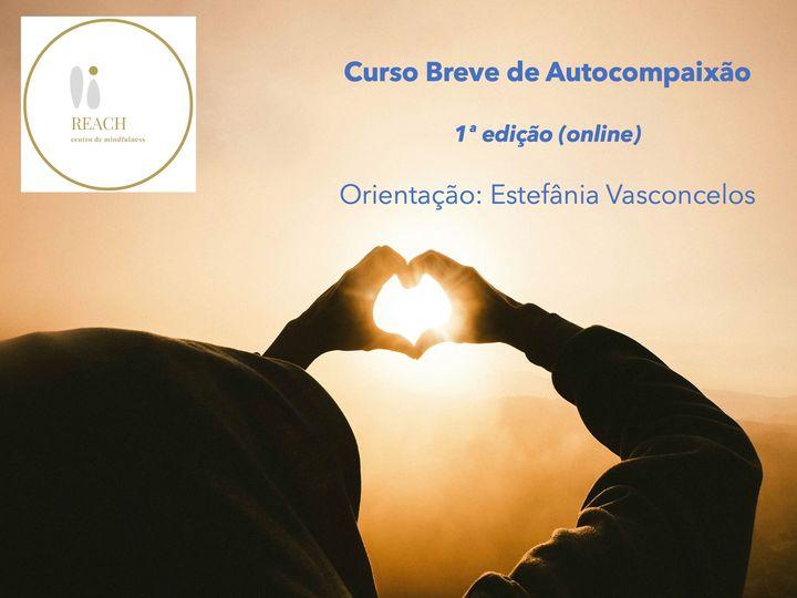 Curso Breve de Autocompaixão (SC - MSC) 1ª edição, online