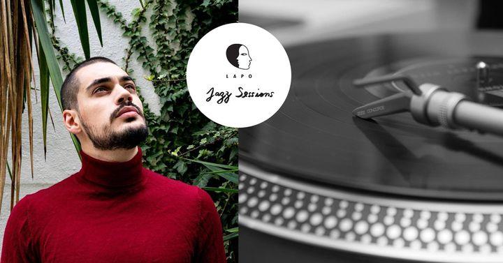 LAPO Jazz Sessions | Ricardo Toscano, Nelson Cascais, André Sousa Machado e SPiNO dj set