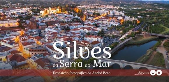 Exposição Silves da Serra ao Mar