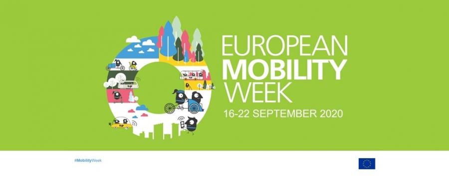 Semana Europeia da Mobilidade