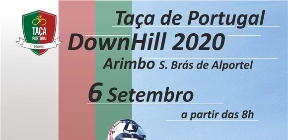 Taça de Portugal Downhill 2020