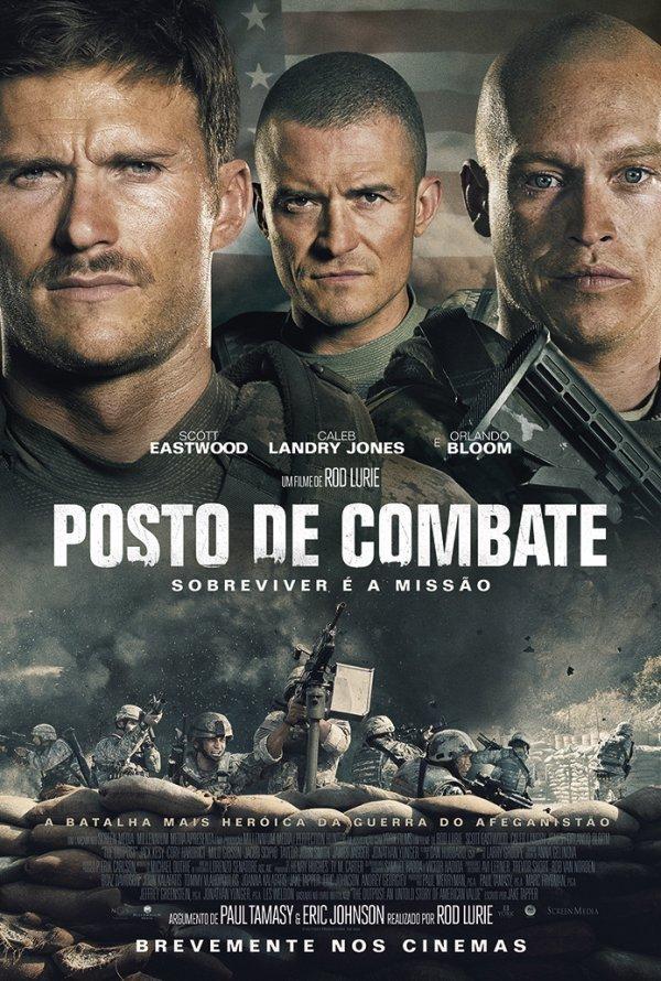 'Posto de Combate' | M/16