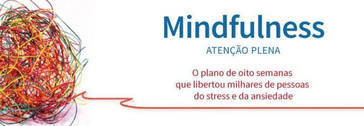 Introdução ao Mindfulness 8 semanas - curso online