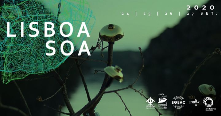 Lisboa Soa 2020