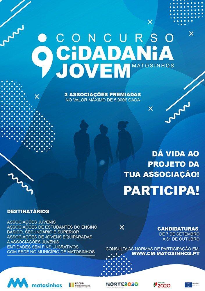 Concurso Cidadania Jovem