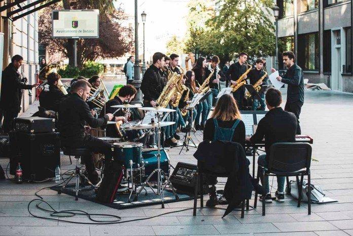 XXXIII Festival Internacional de Jazz de Badajoz   del 10 al 14 de noviembre