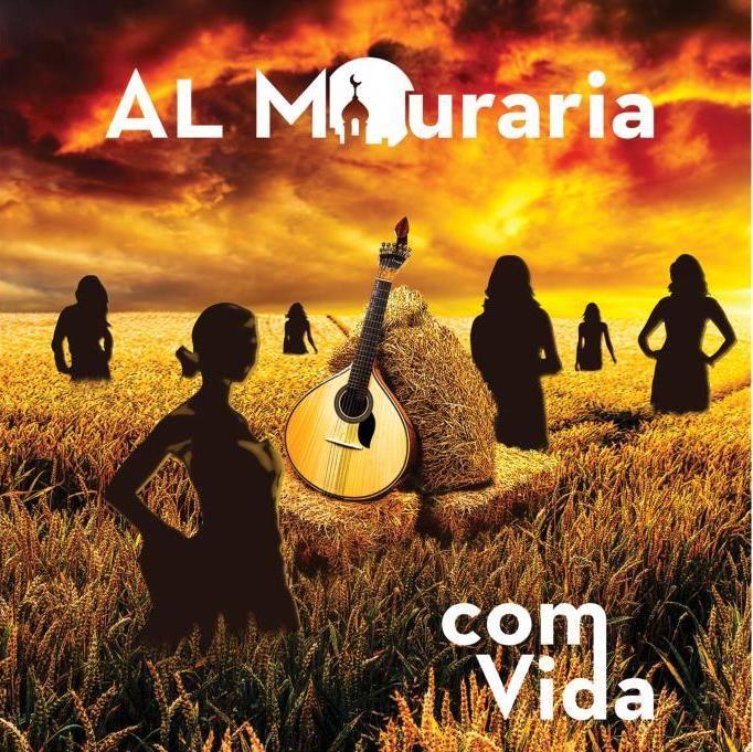 NOVA DATA: Al Mouraria com Vida // Apresentação do novo disco