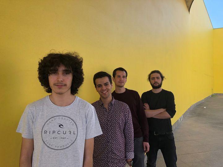 Festival Jovens Músicos | Tomás Marques 4tt | 21h30 | Auditório do Solar da Música Nova | Loulé |  Antena 2 e Live stream