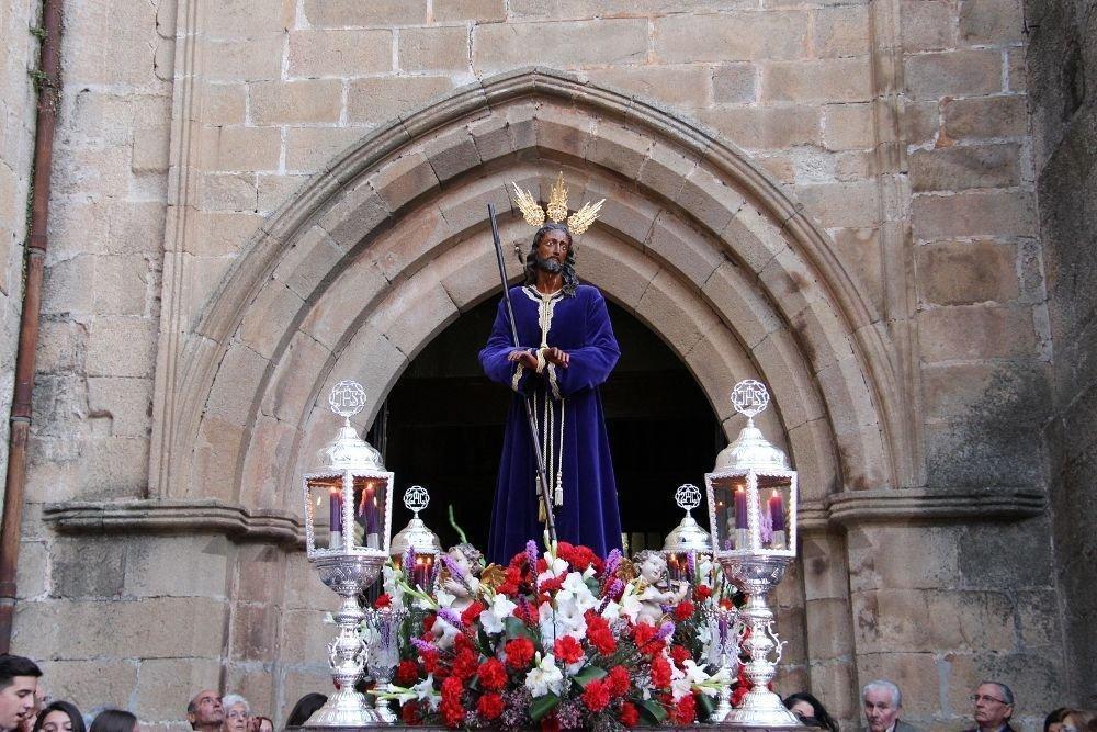 Procesión del Perdón (Martes Santo)