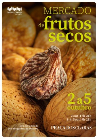 Mercado de Frutos Secos