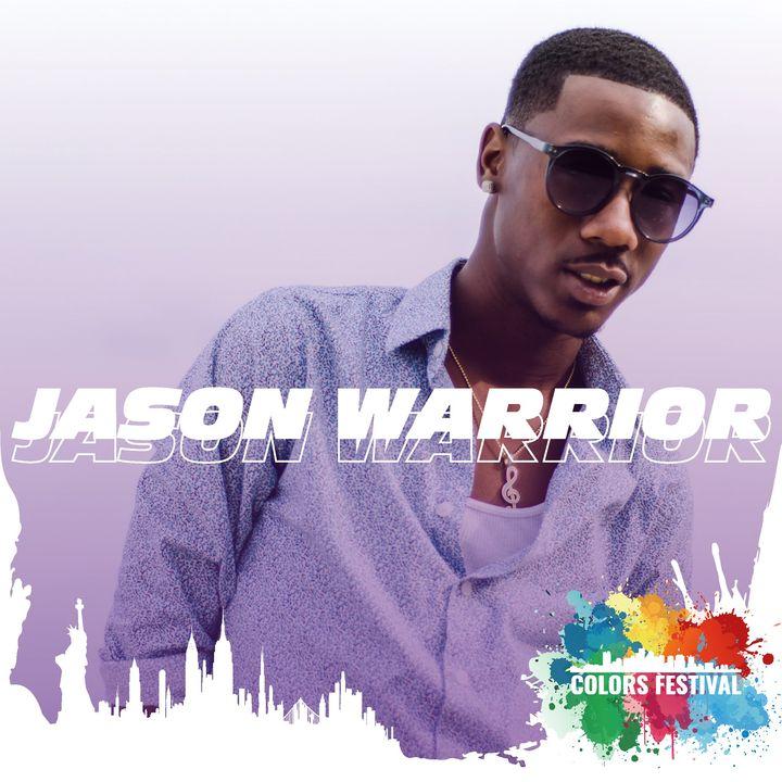 Concert Jason Warrior | Colors Festival