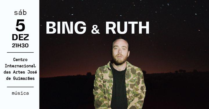 Bing & Ruth [Cancelado]
