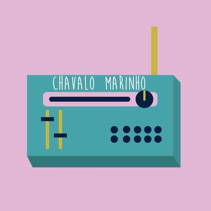 Chavalo Marinho • Oub'Lá