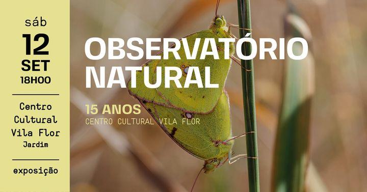 Observatório Natural