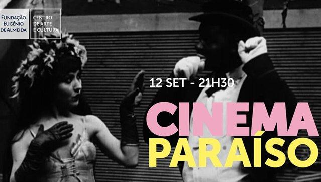 Cinema Paraíso