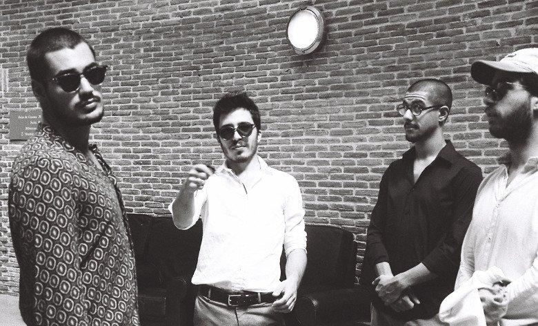 Ricardo Toscano Quarteto 'A Love Supreme'