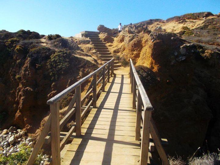 Caminhando à Descoberta de Peniche e da Papôa
