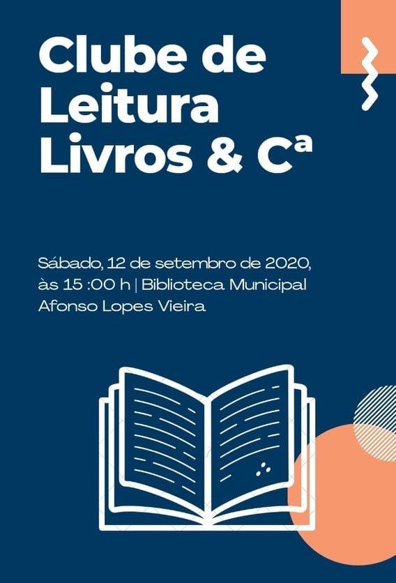 Clube de Leitura Livros & Ca
