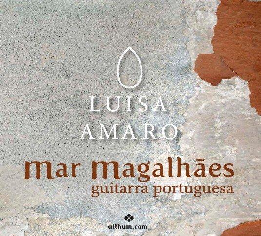 'Mar Magalhães', por Luísa Amar