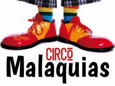 Infantil   Circo Malaquias