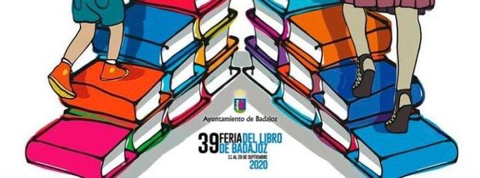 Clausura de la 39 Feria del Libro de Badajoz