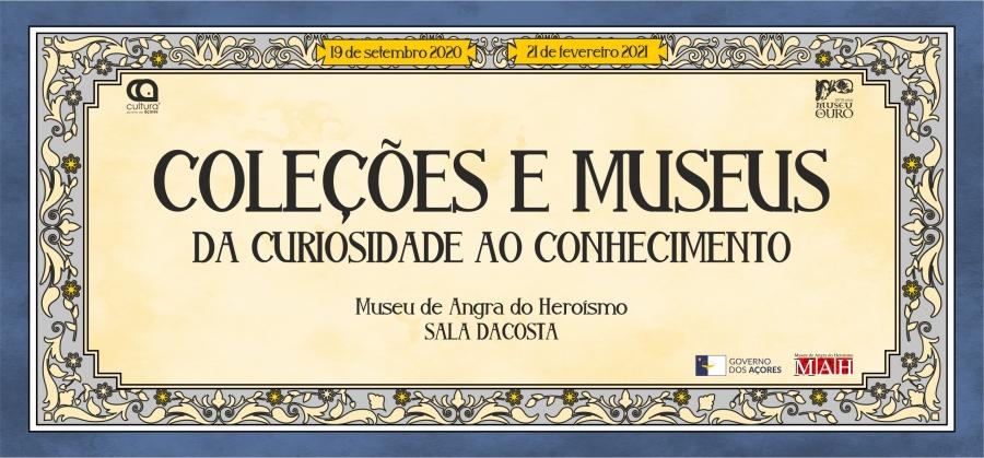 Coleções e Museus | Da Curiosidade ao Conhecimento