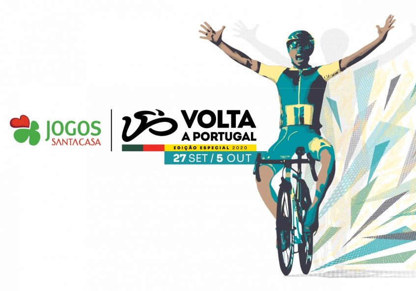Volta a Portugal – Edição especial 2020