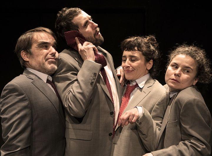 Festival Internacional de Teatro Cómico da Maia – Hamlet