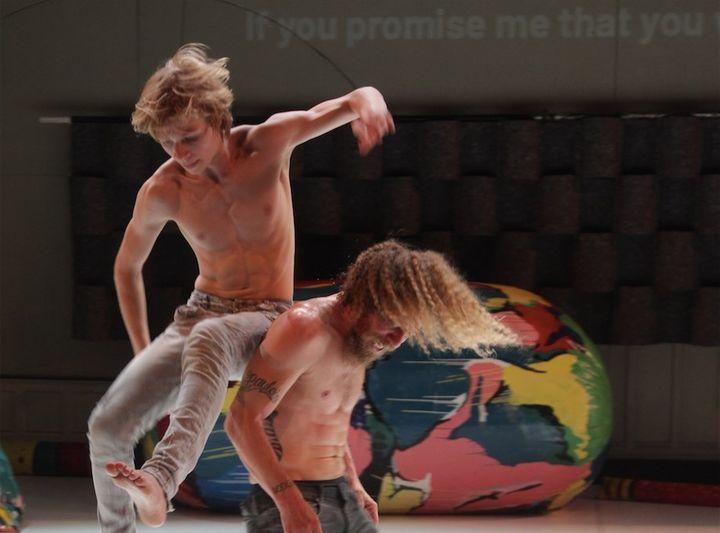 Festival Internacional de Teatro Cómico da Maia – Pink Unicorns
