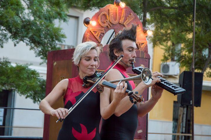 Festival Internacional de Teatro Cómico da Maia – Oniricus