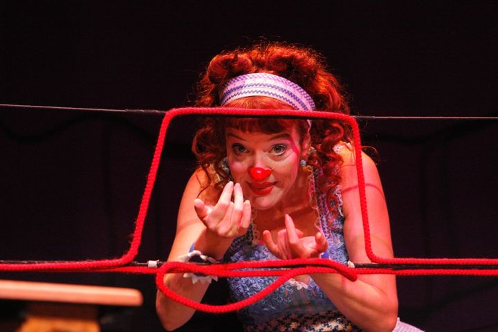 Festival Internacional de Teatro Cómico da Maia – Penélope