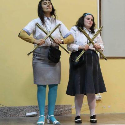 Festival Internacional de Teatro Cómico da Maia – As Testemunhas