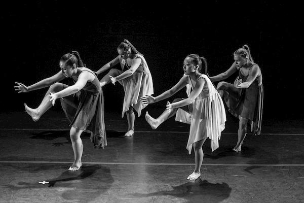 Workshop Torres Vedras | Dance Workshop with Virgnia Lensi
