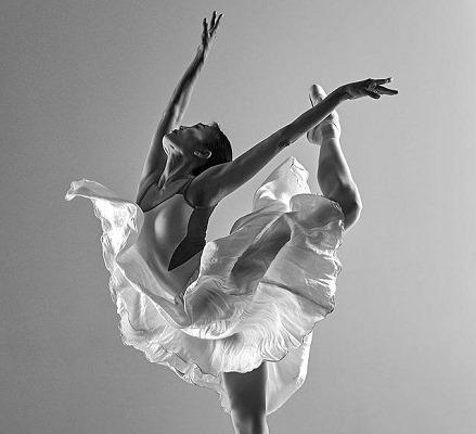 Workshop Braga | Dance Workshop with Virgnia Lensi