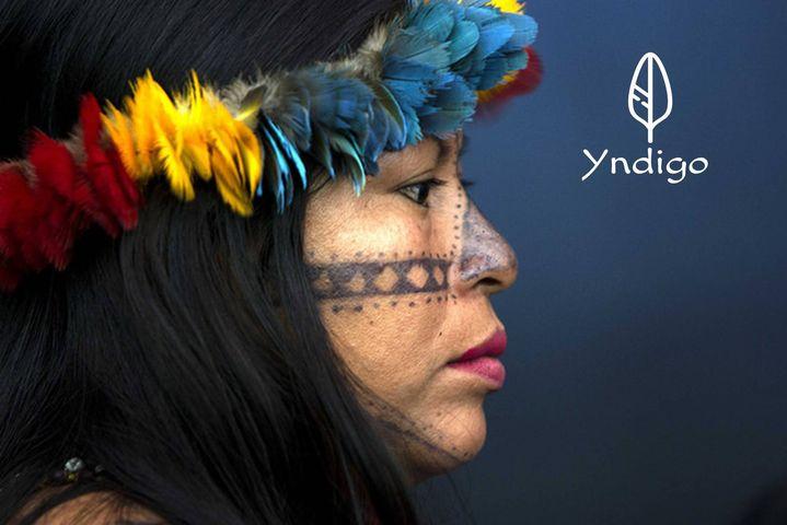 » Curso de Cura Xamânica da Amazónia Nível 1 «