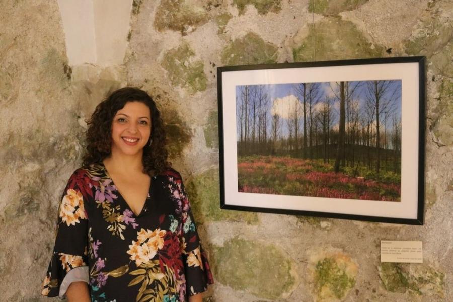 """""""Por detrás da cortina""""exposição de fotografia que Margarida Serrano no ..."""