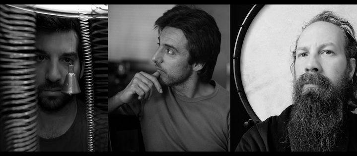 Drumming Grupo de Percussão (João Dias e Miquel Bernat), Gustavo Costa
