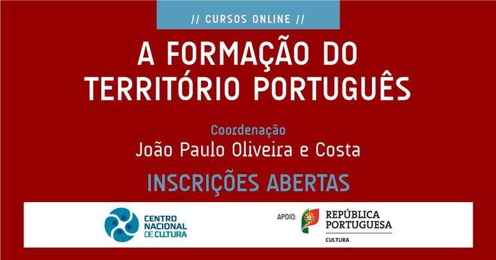 A Formação do Território Português