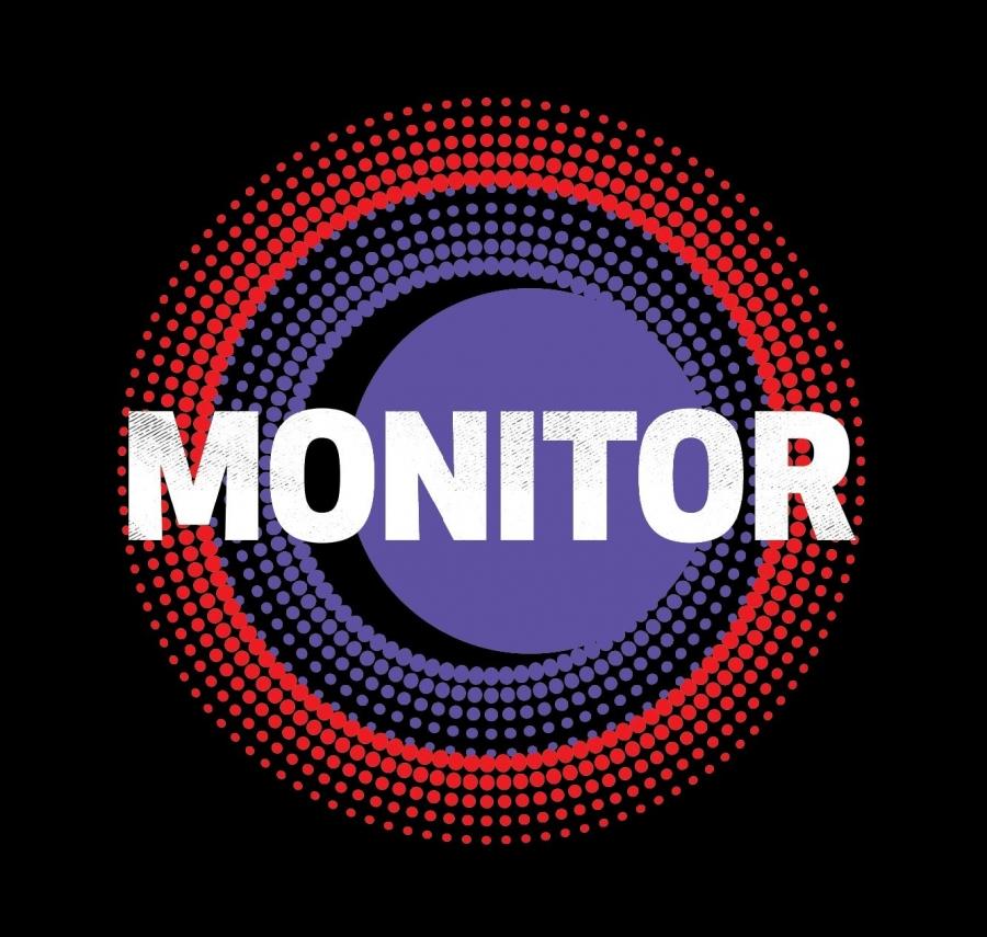 """Apresentação projeto """"MONITOR""""   Cultura em Tempos de (In)Certeza"""
